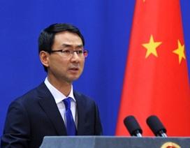 Trung Quốc nói gì sau khi Triều Tiên phóng tên lửa liên lục địa?