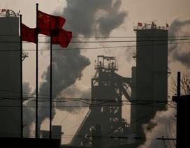 """""""Sóng ngầm"""" trong quan hệ thương mại Trung - Mỹ"""