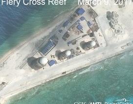 Nghi vấn Trung Quốc sắp phóng 10 vệ tinh do thám Biển Đông