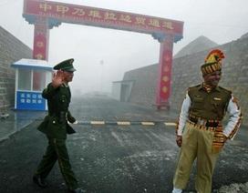 Trung Quốc cảnh báo Ấn Độ: Sự kiềm chế chỉ có giới hạn