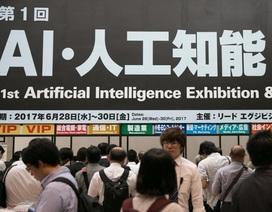 Không đủ nhân tài, Trung Quốc vẫn mơ trí tuệ nhân tạo