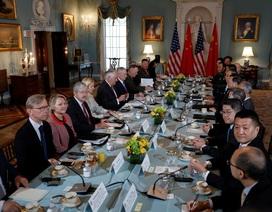 Mỹ hối thúc Trung Quốc mạnh tay hơn với Triều Tiên