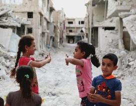Trung Quốc tái thiết Syria, nguy cơ Nga thành phụ diễn