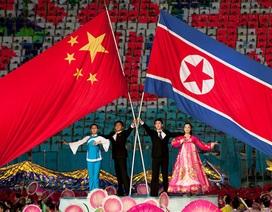 """Triều Tiên từng bí mật """"mặc cả"""" với Trung Quốc về vấn đề hạt nhân?"""