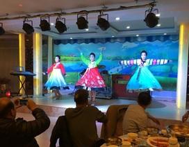 """Tương lai """"mờ mịt"""" của doanh nghiệp Triều Tiên ở Trung Quốc"""