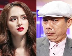 Nghệ sĩ Trung Dân bức xúc vì bị Hương Giang Idol xúc phạm