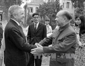 Tổng Bí thư Trường Chinh - Một nhân cách lớn của Cách mạng Việt Nam