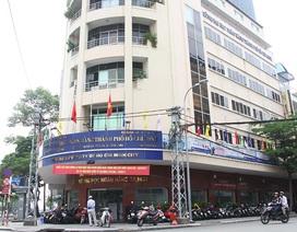 Trường ĐH Ngân hàng TPHCM lên tiếng trước những lùm xùm của hiệu trưởng
