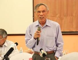 """Ông Trương Đình Tuyển: Nên """"gác"""" tăng giá dịch vụ y tế để tăng giá điện"""