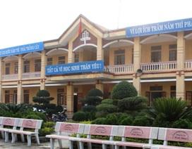 Bảo vệ trường tiểu học bị tố có hành vi dâm ô với nhiều học sinh