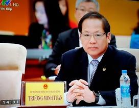 Bộ trưởng, Chủ tịch tỉnh cũng là nạn nhân của sim rác