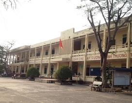 Vụ thầy giáo bị tố đánh nữ sinh: Thầy giáo đã đến xin lỗi gia đình