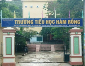 Thanh Hóa: Tiếp tục phạt hành chính trường học lạm thu