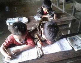 Nhà báo Trần Đăng Tuấn: Với giáo viên vùng cao, chuyện bỏ biên chế chỉ nói đến cũng không nên