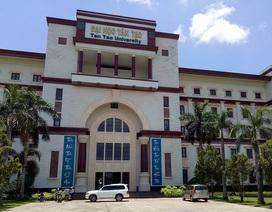 Thanh tra Bộ GD-ĐT: Trường ĐH Tân Tạo nhiều sai phạm
