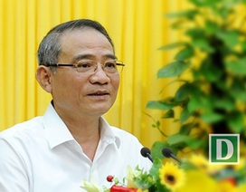 Ông Trương Quang Nghĩa sắp tiếp xúc cử tri Đà Nẵng