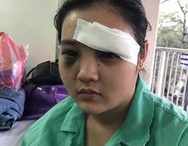 Vụ 20 thanh niên truy sát thiếu nữ: Mâu thuẫn trong việc đòi số tiền 700 ngàn