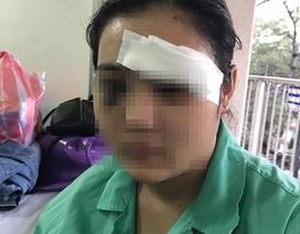Kinh hoàng hơn 20 thanh niên truy sát thiếu nữ trong quán trà sữa