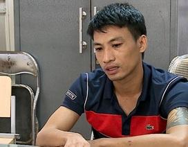 Vụ truy sát tại Bệnh viện Phú Xuyên: Một đối tượng ra trình diện