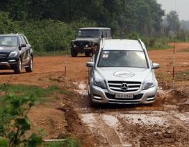 Mercedes-Benz Việt Nam bị truy thu hơn 100 tỷ đồng tiền thuế