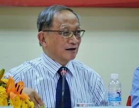 """TS Lê Đăng Doanh: """"Cứ chi tiêu tuỳ tiện, không ngân sách nào chịu nổi"""""""