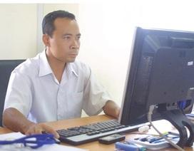 Đại học Quốc gia TP.HCM có tân Phó Giám đốc 43 tuổi
