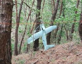 """Hàn Quốc """"tố"""" Triều Tiên điều máy bay không người lái do thám THAAD"""