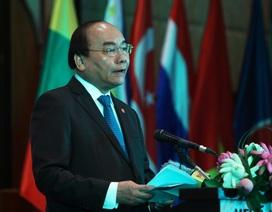 """Thủ tướng: """"Việt Nam luôn coi ASEAN là trụ cột"""""""