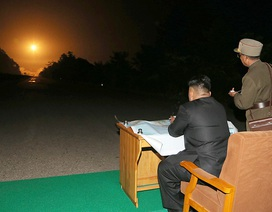 Triều Tiên cảnh báo sắc lạnh sau bình luận của Tổng thống Trump