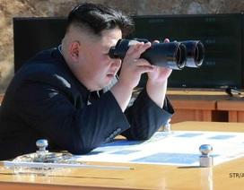 Báo Hàn: Liên lạc cấp cao giữa Trung Quốc và Triều Tiên bất ngờ gián đoạn