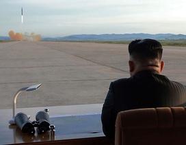 Nhật - Hàn lên kế hoạch khẩn cấp phòng Triều Tiên sắp gây hấn