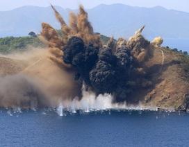 """Triều Tiên muốn biến """"thủ phủ phóng tên lửa"""" thành thiên đường du lịch"""