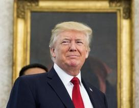 Tổng thống Trump rút ngắn chuyến công du châu Á