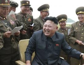 Triều Tiên bất ngờ thay Bộ trưởng an ninh