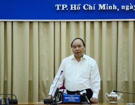 Kiến nghị Thủ tướng cho phép TPHCM đăng cai SEA Games 31