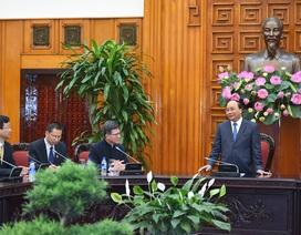 Thủ tướng: 23.000 dự án FDI vào Việt Nam, hạ tầng yếu là vấn đề!