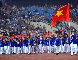 Bộ trưởng chỉ đạo rà soát danh sách đoàn Việt Nam tại SEA Games 29