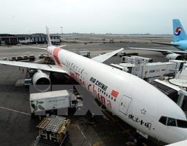 Triều Tiên tố cáo cảnh sát Mỹ dùng vũ lực giằng kiện hàng ngoại giao