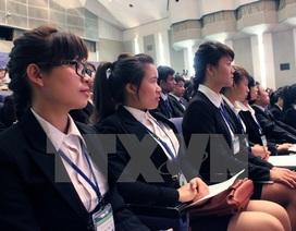 Nhật Bản kéo dài thời gian lưu trú cho điều dưỡng viên Việt Nam