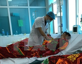 Bùng phát ổ dịch lỵ trực trùng tại Lai Châu, đã có người tử vong