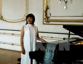 Lần đầu tác phẩm opera tiếng Việt vào liên hoan âm nhạc ở Séc
