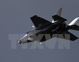 """Mỹ bí mật đưa """"vũ khí chiến lược"""" tới Hàn Quốc đe dọa Triều Tiên"""