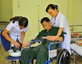 Long trọng kỷ niệm 70 năm Ngày Thương binh-Liệt sỹ tại Sihanoukville