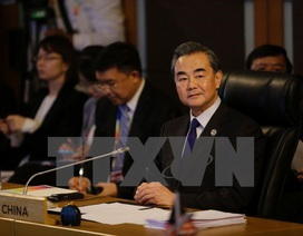 Trung Quốc đề xuất 7 điểm về việc nâng tầm quan hệ với ASEAN