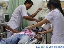 Hà Giang: 3 người chết, 25 người nhập viện do ngộ độc thức ăn