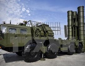 Thổ Nhĩ Kỳ sẽ đổi đối tác nếu Nga không chỉ cách sản xuất S-400