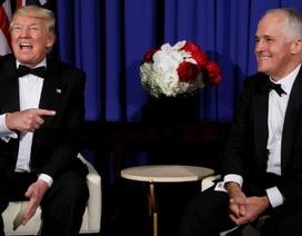 Lộ ghi âm Thủ tướng Australia chế giễu Tổng thống Trump