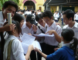 Tự chủ đại học: Thương hiệu là nhân tố giúp duy trì sự tồn vong của nhà trường