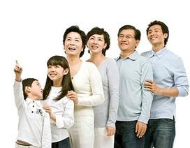 Câu chuyện của nàng dâu trong gia đình tứ đại đồng đường