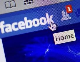 Cảnh sát khám xét nhà vì những nội dung bạo lực đăng trên Facebook